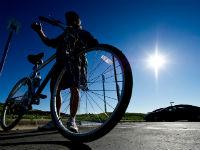 Bicicleta elétrica pode chegar aos 80 km por hora