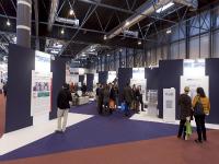 Mais de 60 mil pessoas visitaram dois eventos sobre energia e eficiência em Madrid