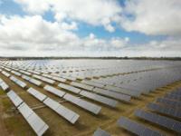 Preço global dos painéis solares caiu em 2012